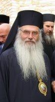 Митрополит Месогийский и Лавреотикийский Николай