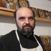 Священник Андрей Давыдов
