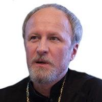 Священник Константин Камышанов
