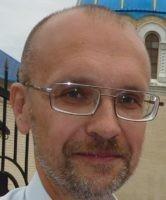 Михаил Устюгов