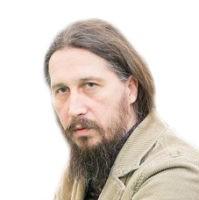 Константин Бенедиктов
