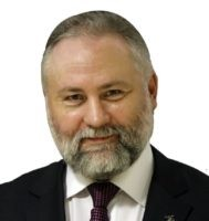 Георгий Михайлович Гупало