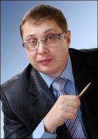 Дмитрий Ендовицкий