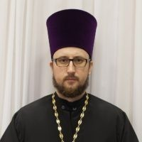 Протоиерей Димитрий Климов