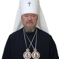 Митрополит Симферопольский и Крымский Лазарь (Швец)