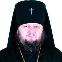 Архиепископ Сумский и Ахтырский Евлогий (Гутченко)