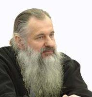 протоиерей Сергий Клюйко