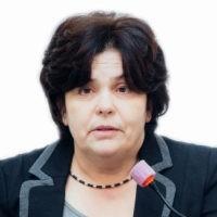 Александра Плетнева