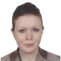 Марина Кинкулькина