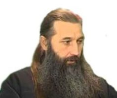 протоиерей Александр Тылькевич