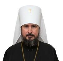 Митрополит Улан-Удэнский и Бурятский Савватий