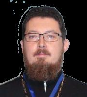 священник Роман Богдасаров