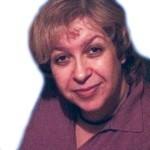 Ольга Яблонская
