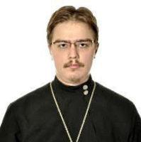 Священник Дионисий Костомаров