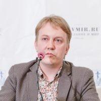 Владимир Коршок