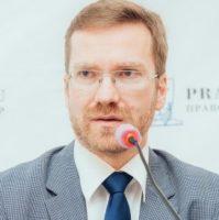 Антон Родионов