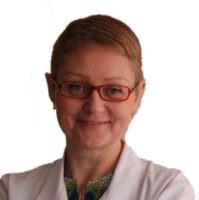 Ольга Серебровская