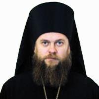 Епископ Карасукский и Ордынский Филипп