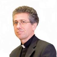 Священник Марко Ньяви