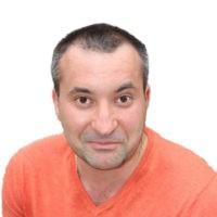 Даниил Гвоздев