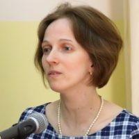 Юлия Сергеевна Васечко