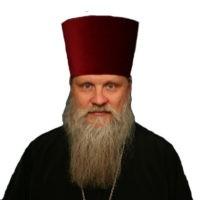 Священник Михаил Владимиров