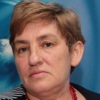 Лариса Лыкошина