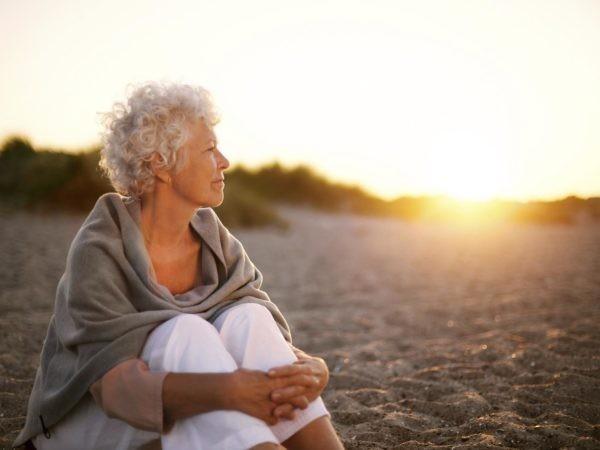 Возраст обступающего одиночества