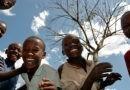Танцующий митрополит, чернокожий Христос и как верят в Африке