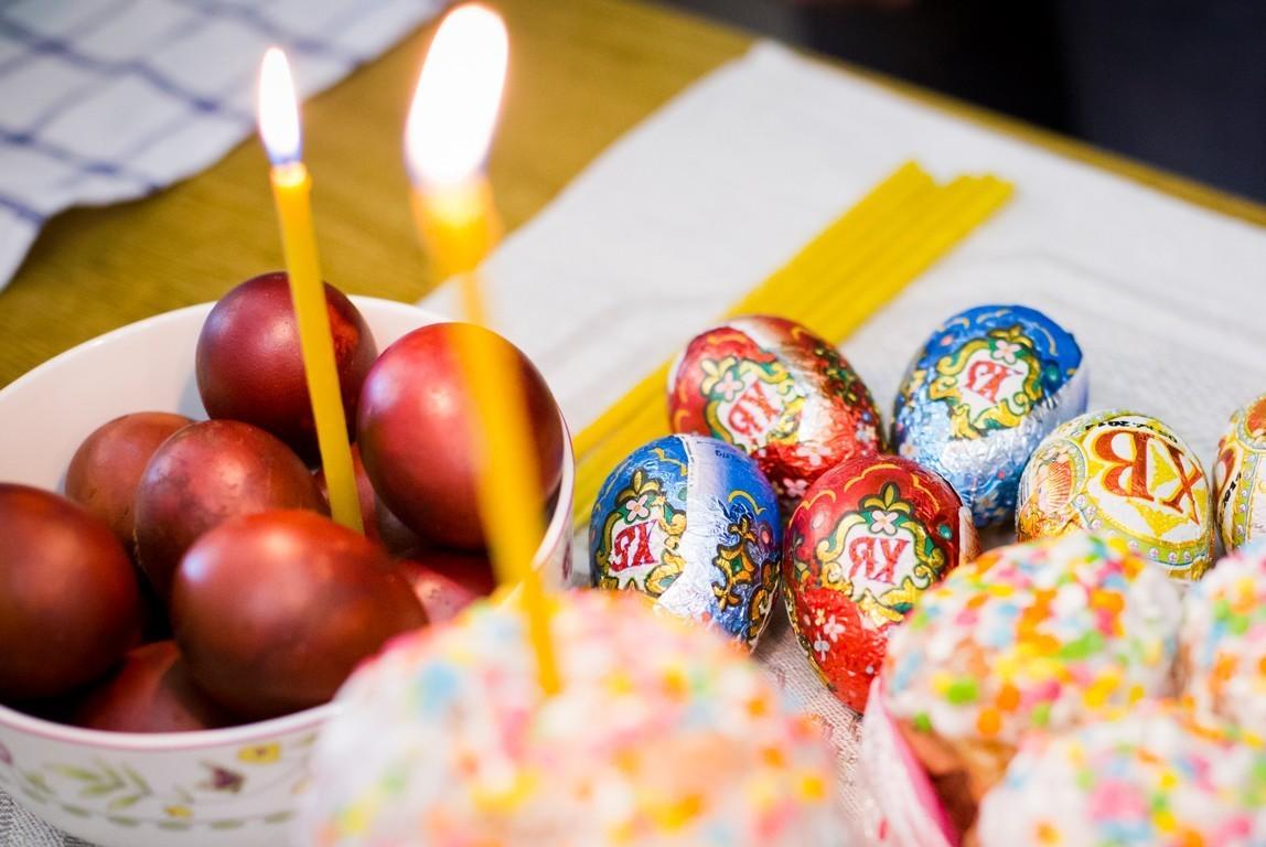 Украшение пасхальных яиц своими руками фото 518