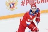 Хоккеист Илья Ковальчук помог тяжелобольным детям