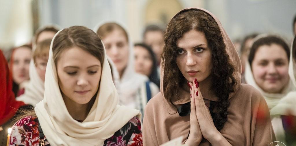 Сколько времени ты можешь молиться своими словами?