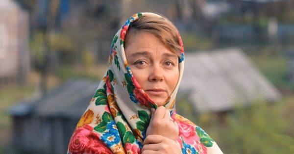 Погибла звезда фильма «Любовь иголуби» Нина Дорошина
