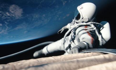 5 фильмов о покорителях космоса