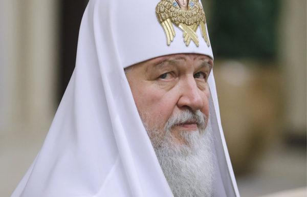 Патриарх Кирилл обсудил с Папой Франциском по телефону ситуацию в Сирии