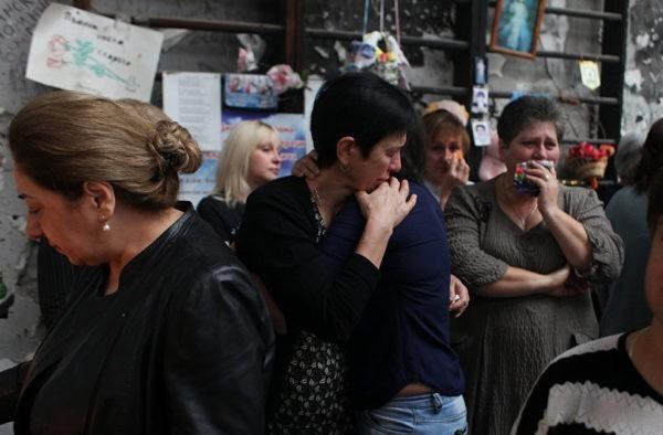 Матери Беслана: Никто не поймет родителей Кемерова так, как мы