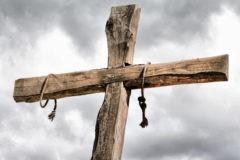 Крест посылается нам не как орудие пытки