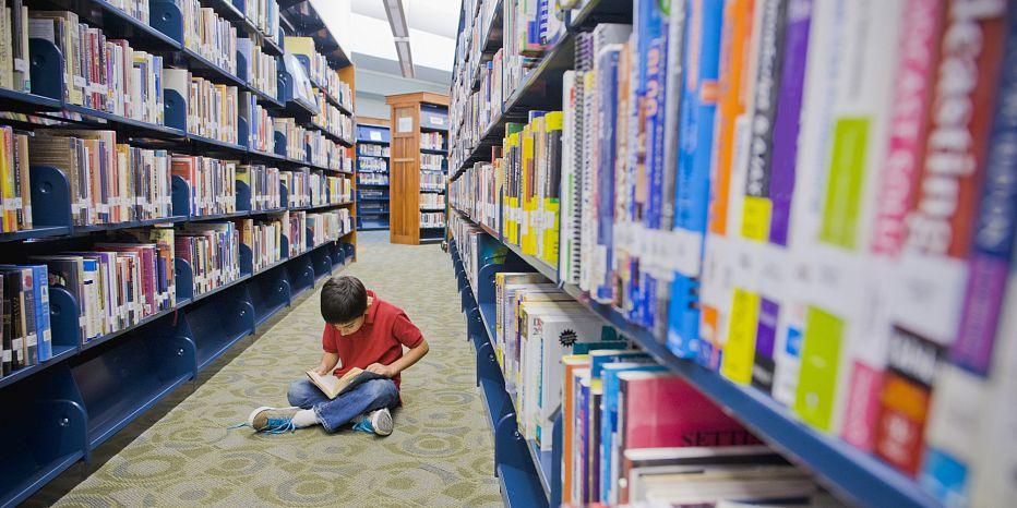 Пусть ребенок читает дурацкие комиксы и глупые журналы