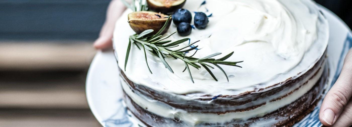 Торт от мироносицы