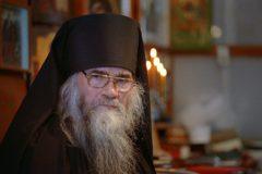 Скончался старец-духовник Псково-Печерского монастыря архимандрит Адриан (Кирсанов)
