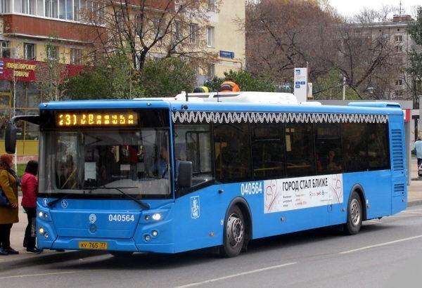 В Москве на Пасху общественный транспорт и метро продлят свою работу
