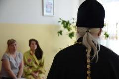 Беседы со священником перед абортом  для жительниц Белгородской области добровольны