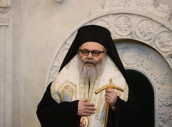 Христианские лидеры Сирии осудили ракетную атаку США и их союзников