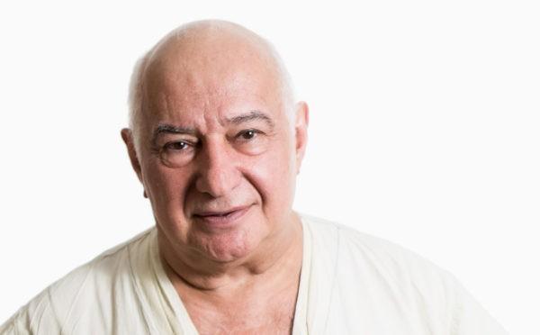 Хирург-онколог Михаил Давыдов: Мы могли бы играючи решать все проблемы онкологии
