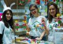 Крупнейшая благотворительная ярмарка «Душевный Bazar»-2018 начала отбор участников