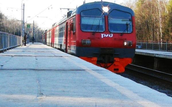В Крыму при столкновении электрички и автобуса  погибли пять человек