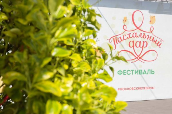 На благотворительном пасхальном фестивале покажут 25 инклюзивных спектаклей