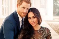 Принц Гарри и его невеста отказались от свадебных подарков ради благотворительности