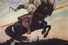 В Киеве установят памятник Илье Муромцу