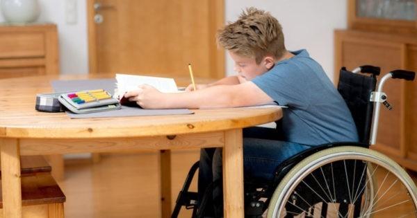 Создана всероссийская организация родителей детей-инвалидов
